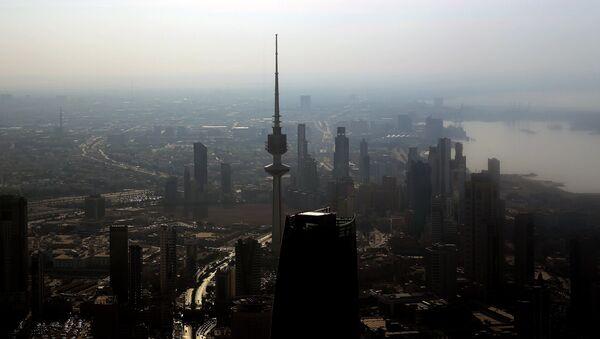 Kuwait City - Sputnik Italia