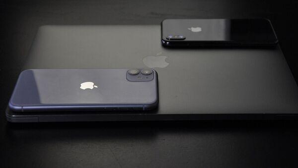 iPhone 11 prodotto in India - Sputnik Italia