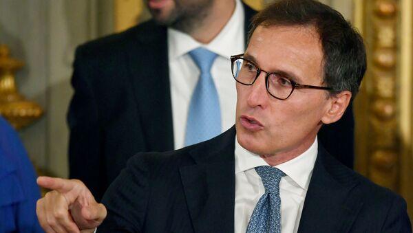 Francesco Boccia, ministro per gli affari regionali e le autonomie - Sputnik Italia