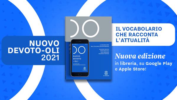 Una nuova edizione del vocabolario dell'italiano contemporaneo DEVOTE-OLI 2021 - Sputnik Italia