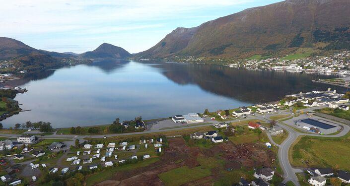 Tempio pagano di 1.200 anni in onore di Thor e Odino portato alla luce in Norvegia