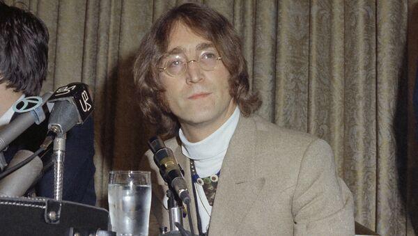 John Lennon - Sputnik Italia