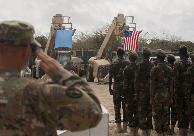 Esercito della Somalia