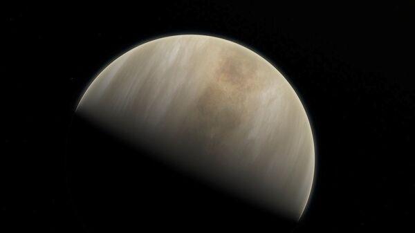 Pianeta Venere - Sputnik Italia