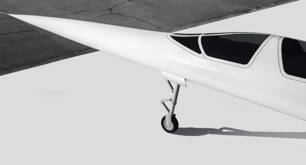 XB-1 Baby Boom