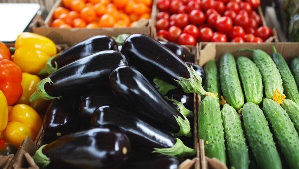 Zelenina - Sputnik Italia