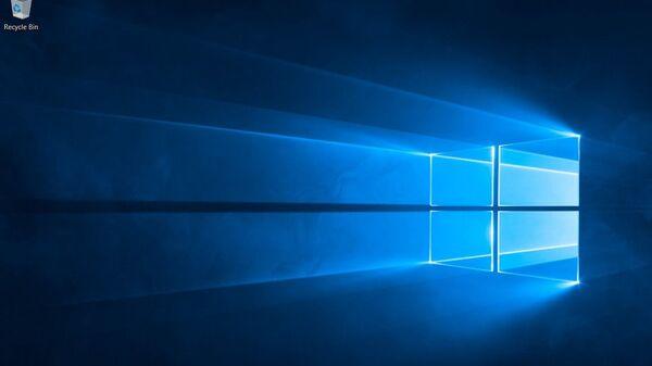 Windows 10 - Sputnik Italia