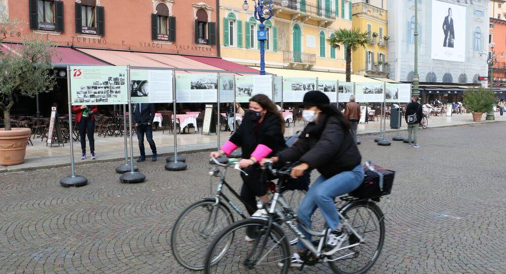 Italia biciclette