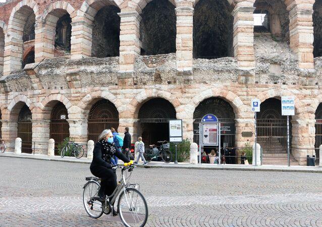 Anfiteatro Italia