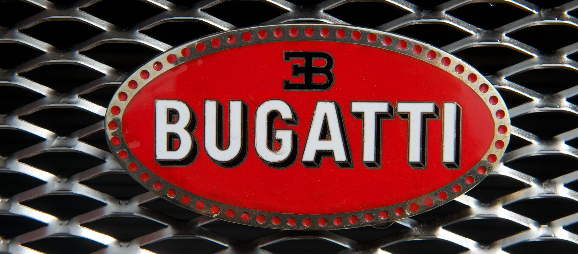Logo Bugatti - Sputnik Italia, 1920, 14.02.2021
