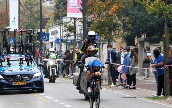 Giro d'Italia - Sputnik Italia