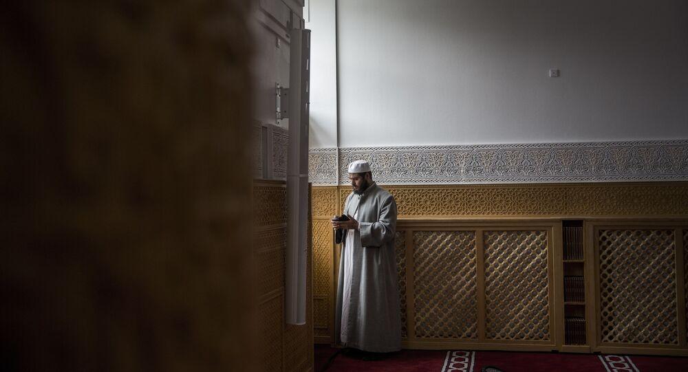 Moschea in Danimarca