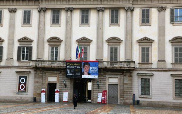 Palazzo Reale - Sputnik Italia