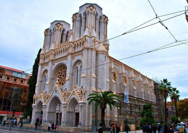 Notre Dame a Nizza