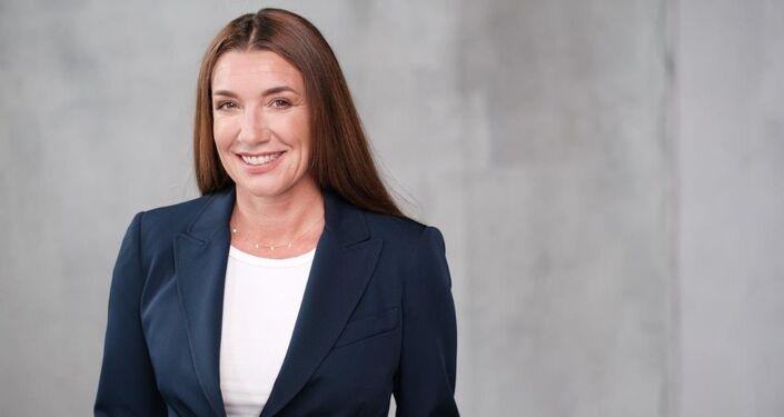 La vicepresidente di Confindustriaper l'internazionalizzazione Barbara Beltrame