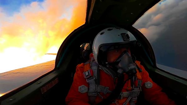 Difesa aerea russa - Sputnik Italia