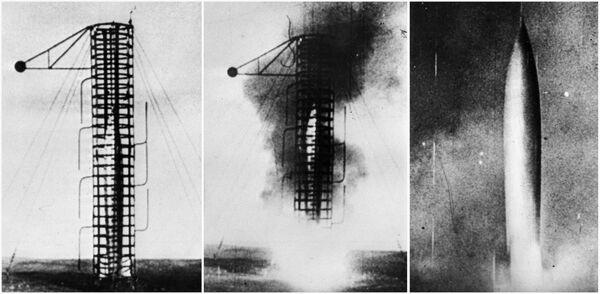 Laika è morta poche oredopo il lancio, dopo aver compiuto 9 orbite intorno alla Terra  - Sputnik Italia