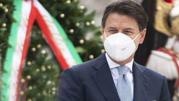 4 novembre Giorno dell'Unità Nazionale e Giornata delle Forze Armate - Sputnik Italia