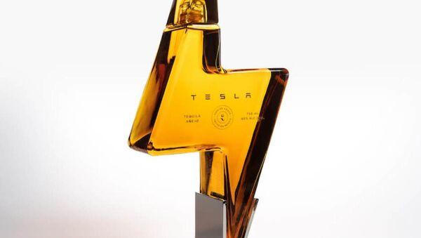 Tesla Tequila - Sputnik Italia