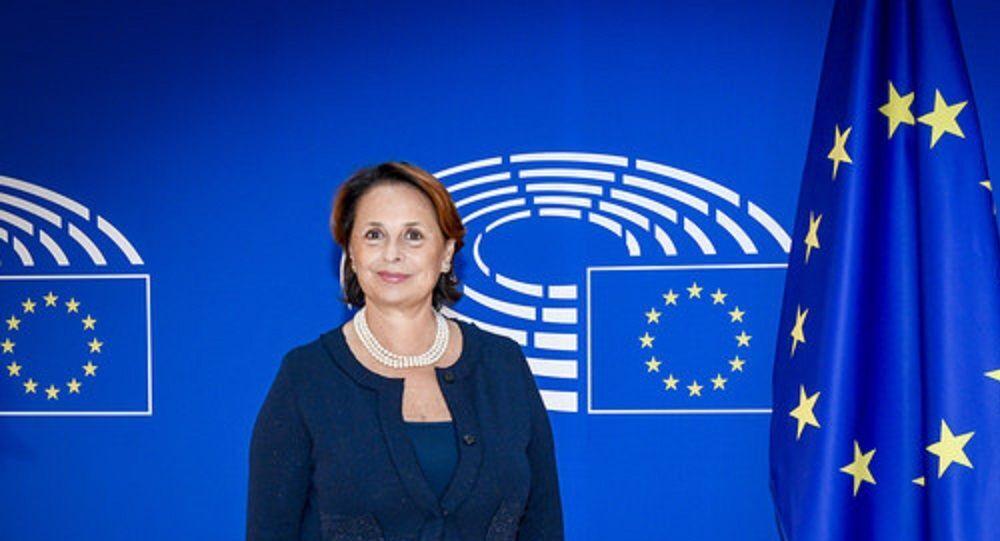 Eurodeputata della Lega Luisa Regimenti