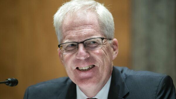 Christopher C. Miller, nominato il capo ad interim del Pentagono - Sputnik Italia
