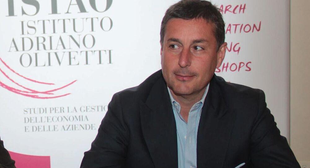 Andrea Merloni