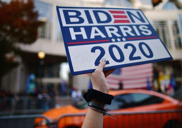 Biden-Harris 2020