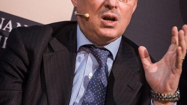Walter Ricciardi - Sputnik Italia