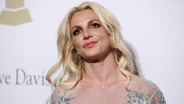 Britney Spears  - Sputnik Italia