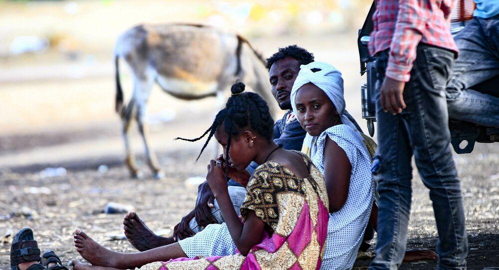 Bombardato l'aeroporto di Asmara, le forze del Tigray rivendicano il raid