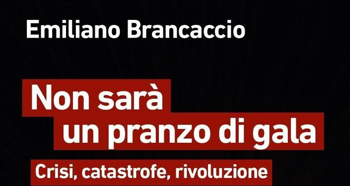 Il libro di Emiliano Brancaccio
