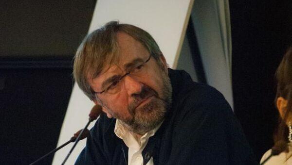 Giuseppe Zuccatelli - Sputnik Italia
