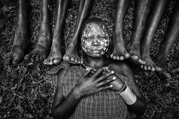 La foto del fotografo birmano Zay Lar Yin, Better Photography Magazine Photo 2020 - Sputnik Italia