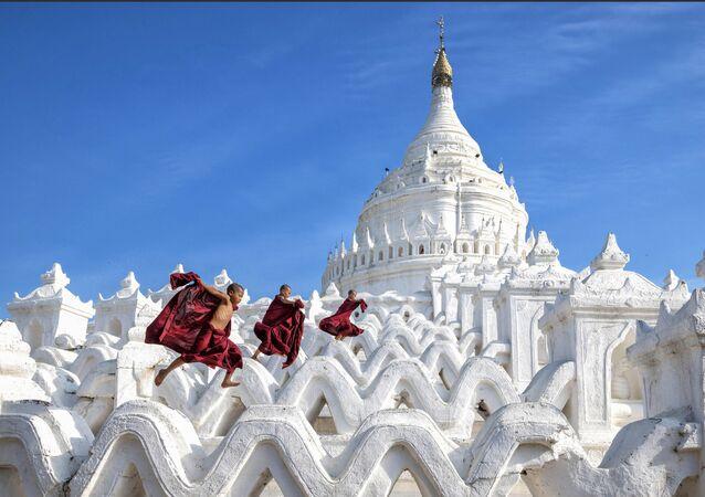 La foto del fotografo birmano Zay Yar Lin, Better Photography Magazine Photo 2020