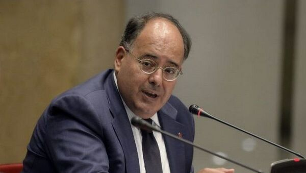 Eugenio Gaudio - Sputnik Italia