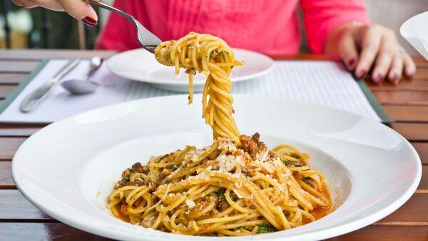 Spaghetti alla bolognese - Sputnik Italia