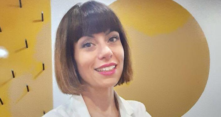 Dott.ssa Maddalena Castelletti – psicologa clinica e del pronto soccorso psicologico Covid-2019