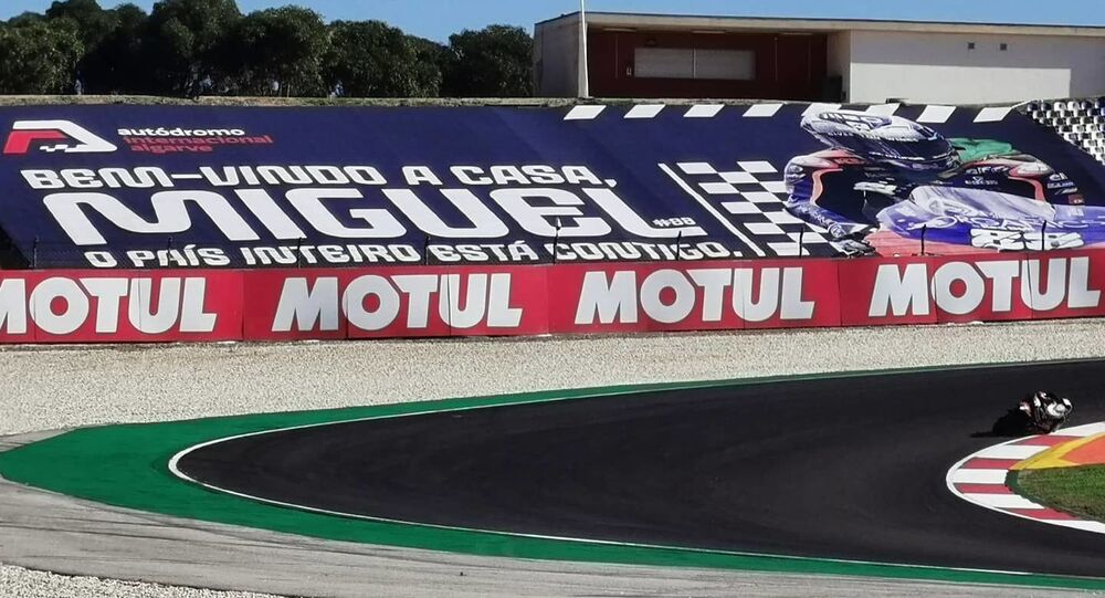 MotoGP, Miguel Oliveira vince il Gp del Portogallo