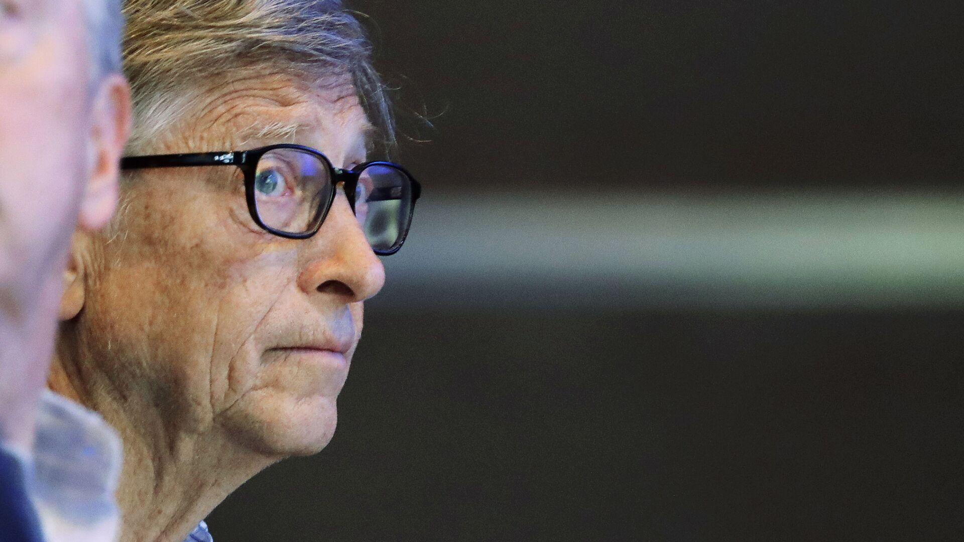 Bill Gates ammette di non essere interessato alla colonizzazione di Marte - Sputnik Italia, 1920, 17.02.2021