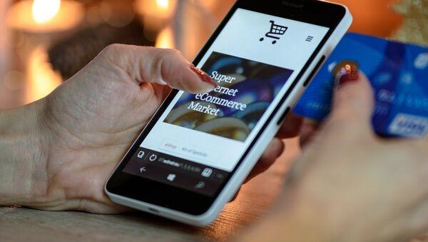 Online shopping - Sputnik Italia