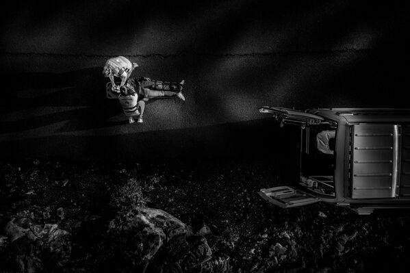 La foto del fotografo spagnolo Wilmer Valdez Hinojosa - Sputnik Italia