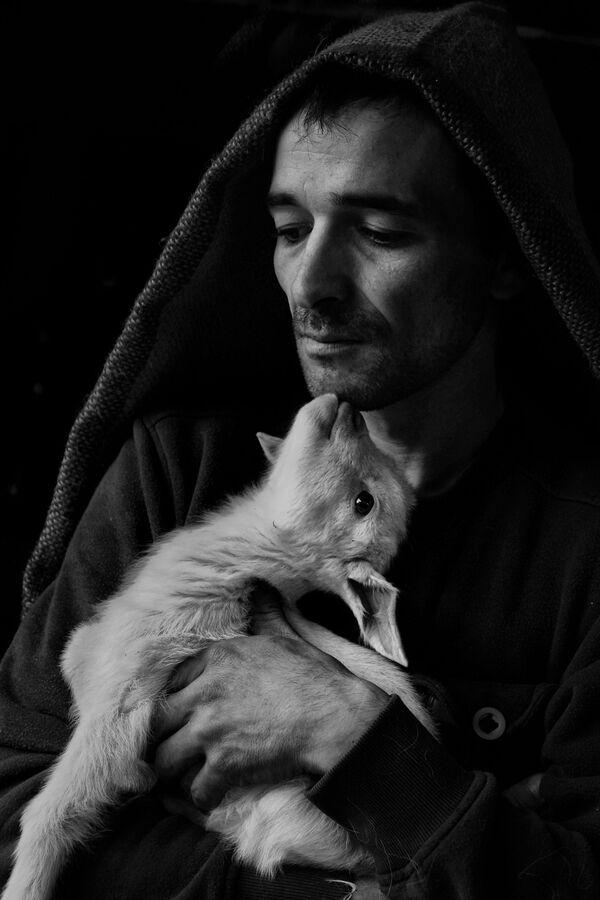 La foto del fotografo portoghese Jorge Bacelar - Sputnik Italia