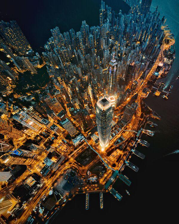 Lo scatto del fotografo di Hong Kong John, finalista del premio # BestPhotoOf2020 di Agora - Sputnik Italia