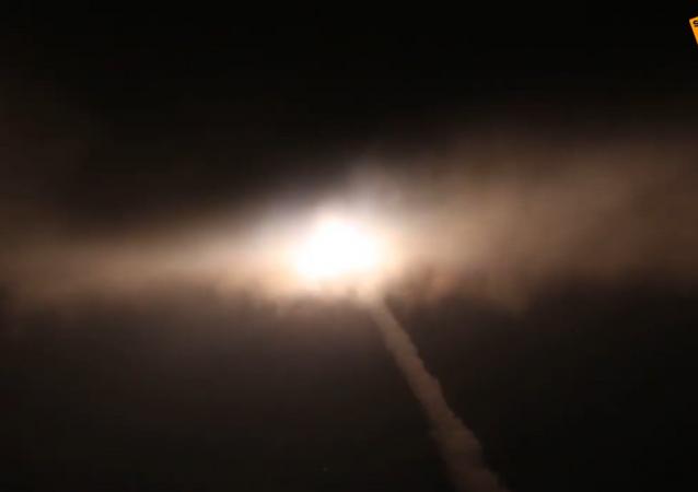 Russia, ministero della Difesa pubblica video col lancio del missile ipersonico Zirkon