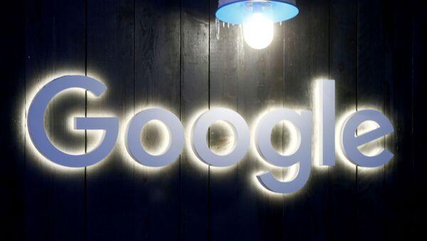 Google logo - Sputnik Italia