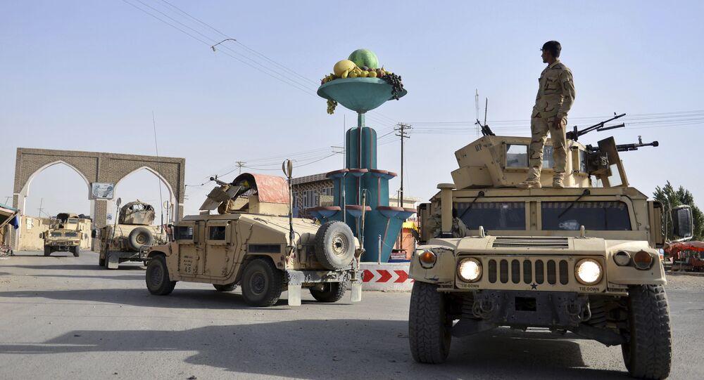 Ghazni (Afghanistan)