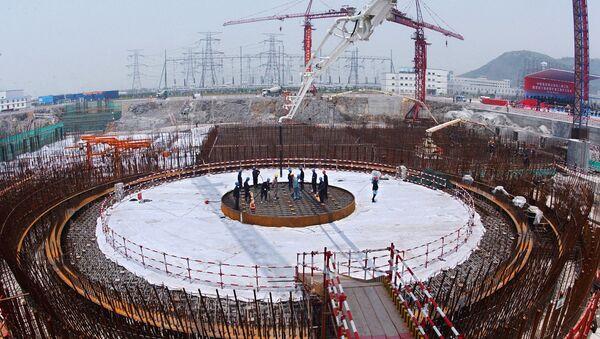Centrale nucleare Hualong One Cina - Sputnik Italia