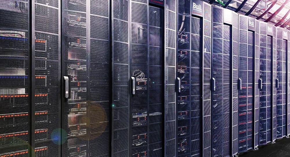 Davinci-1, nasce a Genova il supercomputer di Leonardo