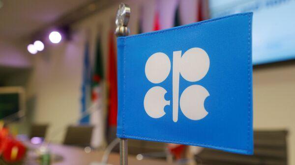 OPEC - Sputnik Italia