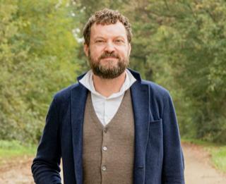 Fausto Jori, Amministratore delegato di NaturaSì